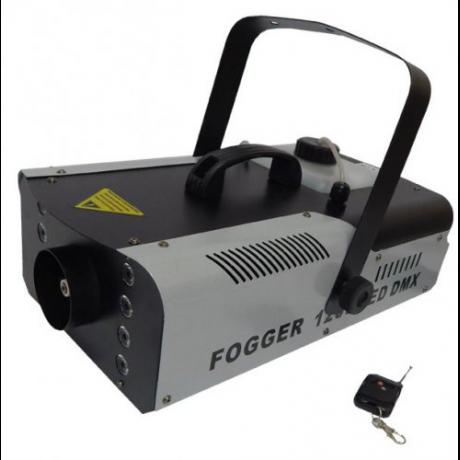 Free Color Генератор дыма SM024 фото 1