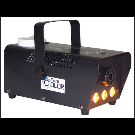 Free Color SM025 Генератор дыма фото 1