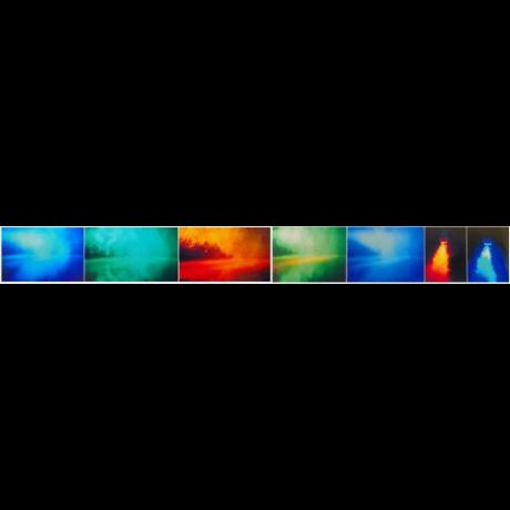 Free Color Генератор дыма SM024 фото 2
