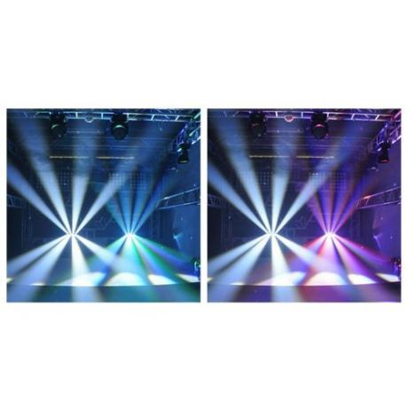 Free Color SPIDER 810 Динамический прибор фото 3
