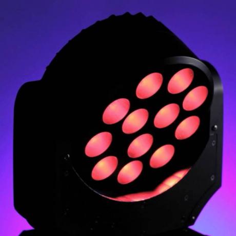 Pro Lux Светодиодная LED голова LUX LED 1215 фото 2
