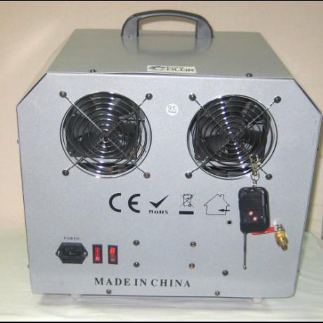 Free Color SM021 Генератор мыльных пузырей фото 3