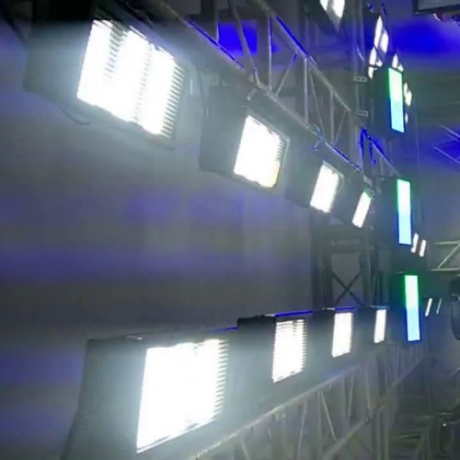 Pro Lux LUX STORMI 6000 Светодиодный LED стробоскоп фото 4