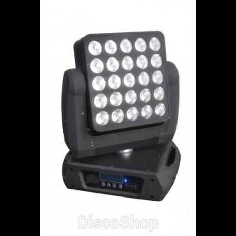 Free Color MATRIX 25 Светодиодная LED голова фото 2