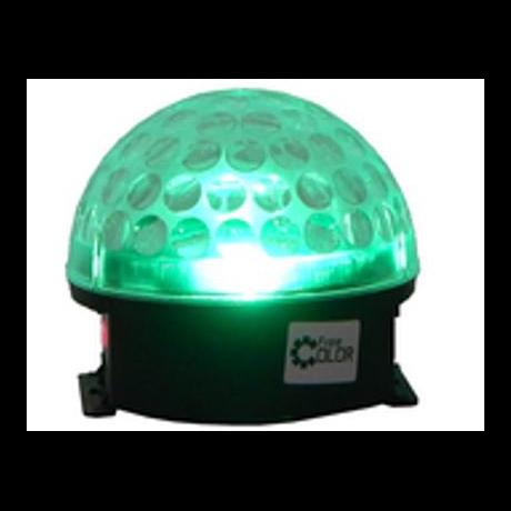 Free Color BALL61 LED прибор фото 2