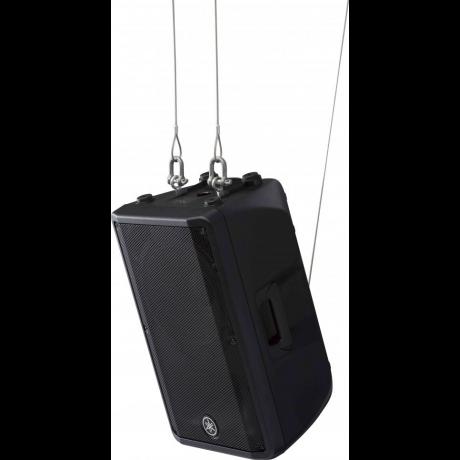 YAMAHA DBR12 Активная акустическая система фото 2