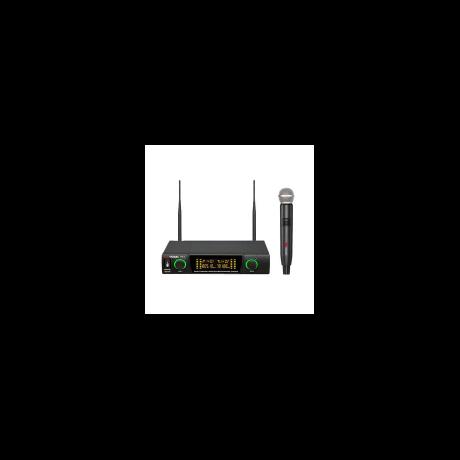 VOLTA US-1 Беспроводная микрофонная система фото 1