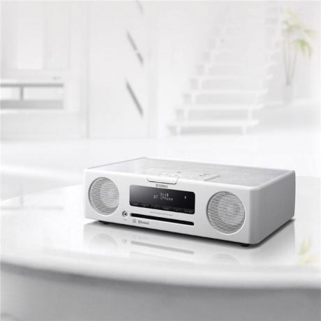 Yamaha TSX-B235 Настольная аудиосистема фото 1