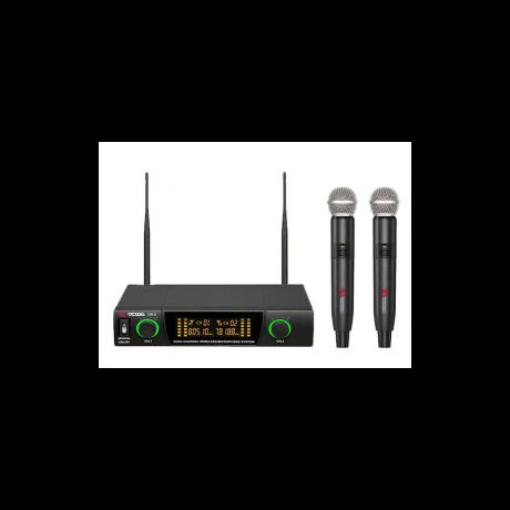 VOLTA US-2 Беспроводная микрофонная система фото 1