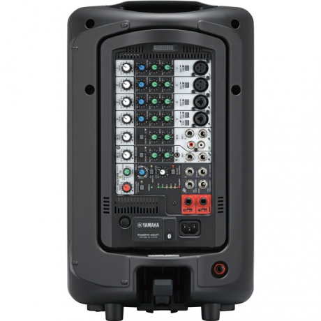 YAMAHA STAGEPAS 400BT Система звукоусиления фото 3