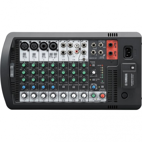 YAMAHA STAGEPAS 600BT Система звукоусиления фото 2