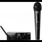 AKG MINI WMS40 вокальная радиосистема с 2-мя микрофонами фото 1