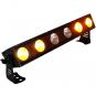 Pro Lux Светодиодный LED прожектор MATRIX BAR 6 IP фото 1