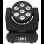 Pro Lux LUX LED 712 Светодиодная LED голова фото 1