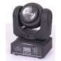 Pro Lux Светодиодная LED голова Double BEAM 210 фото 4