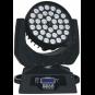 Free Color W3610-ZOOM Светодиодная LED голова фото 3
