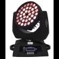 Free Color W3610-ZOOM Светодиодная LED голова фото 2