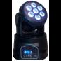 Free Color Светодиодная LED голова W710 фото 2